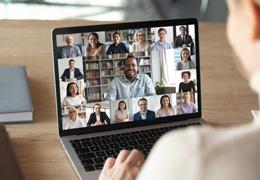 Enterprise Voice Network