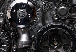 Motor Control & Drives